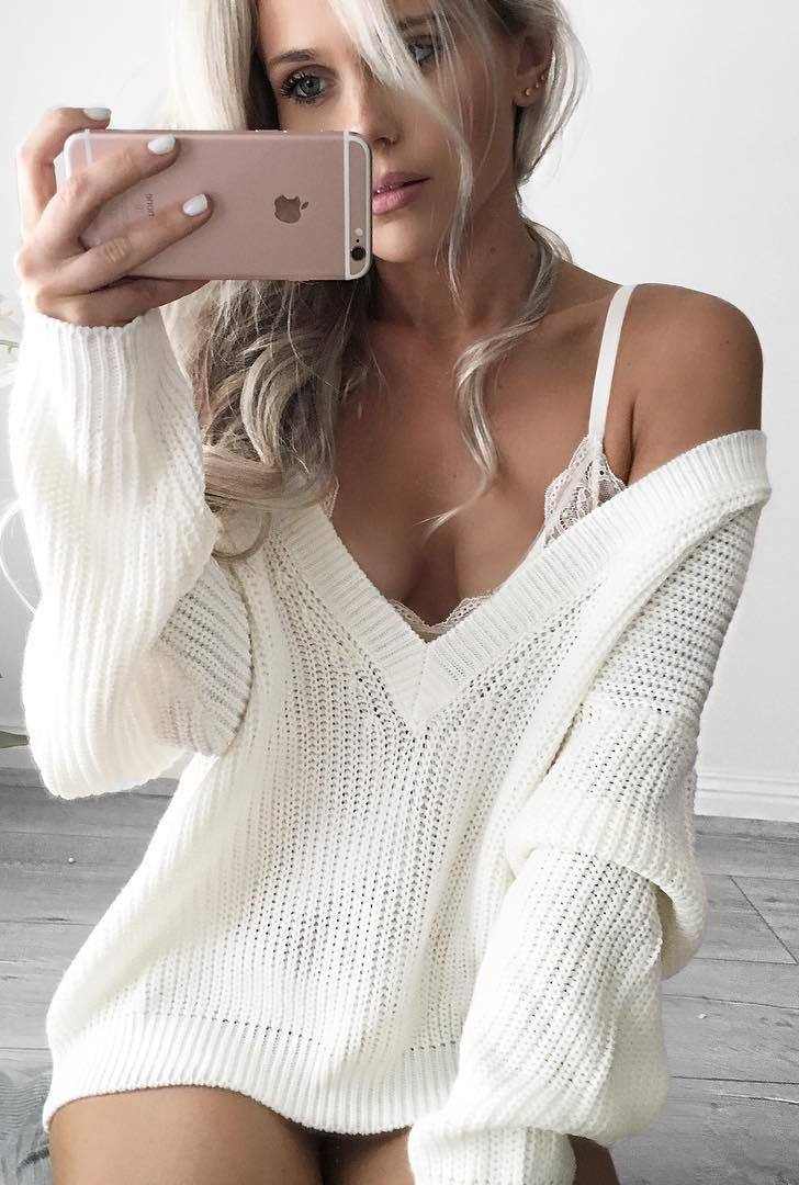 35 Ultimate Outfits From Hilde Osland That Always Looks Fantastic