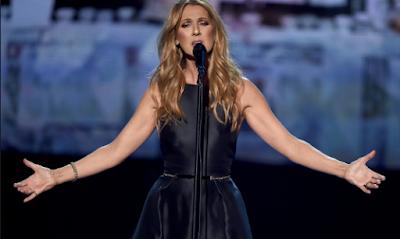 """""""Lirik Lagu Celine Dion - How Does a Moment Last Forever"""""""