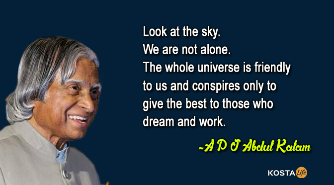 Money Market Tips Quotes A P J Abdul Kalam Quotes