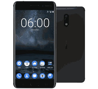 Nokia 6 Full Specifications And Release Details