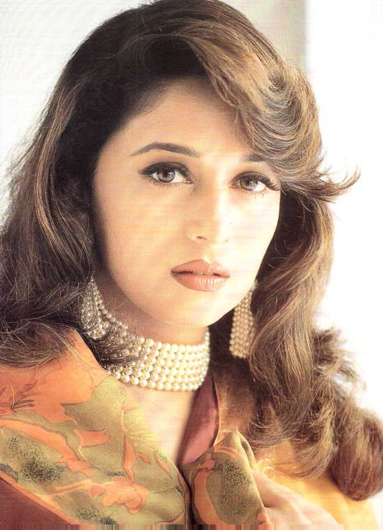Hot And Cool Madhuri Dixit-8746