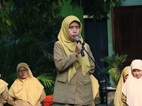 Husnul Fadilah, M.Pd: Disiplin Adalah Kunci Utama Dalam Mencapai Kesuksesan