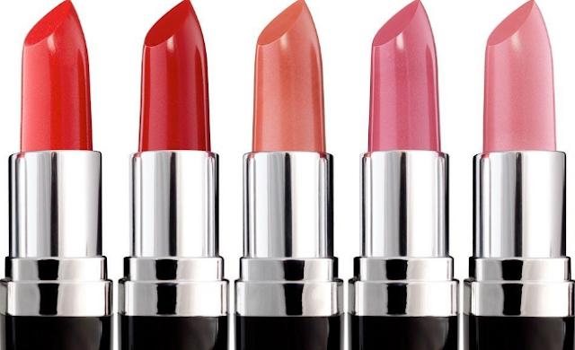 lipstik untuk bibir kering