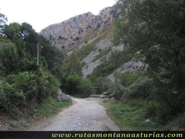 Ruta Caín Terenosa: Saliendo de Caín al Cares