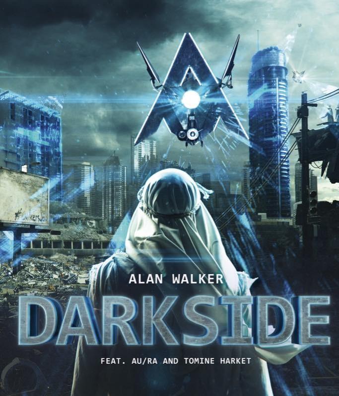 Alan Walker - Darkside (feat  Au/Ra and Tomine Harket