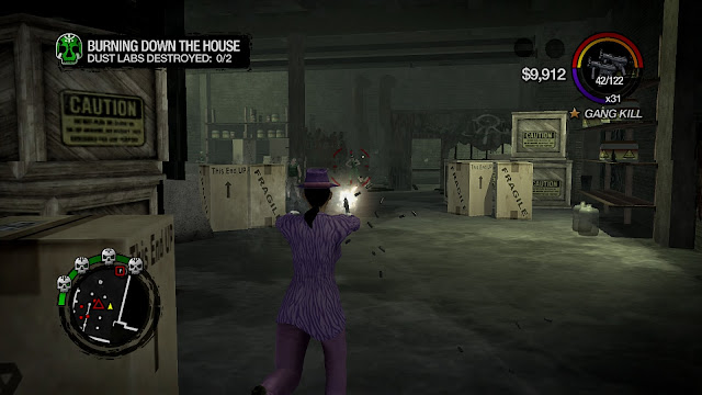 Saints Row 2 PC Game Full Version