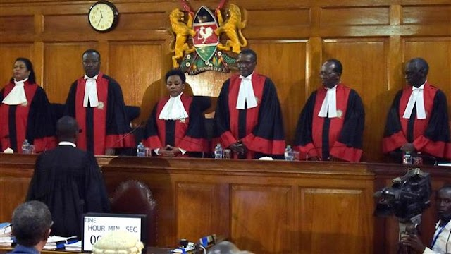 Kenya Supreme Court to hear case on 2nd poll challenges