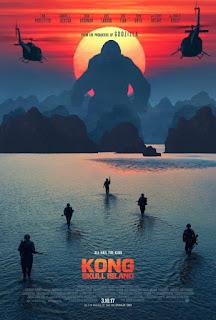 Baixar Kong: A Ilha da Caveira Dublado Torrent