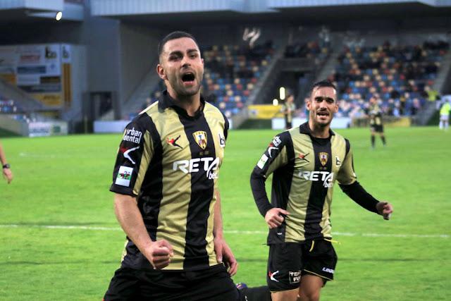 Fútbol | El Barakaldo disputa un amistoso con el Portugalete con entrada libre a Lasesarre