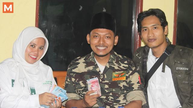 Guw Luqman Nurul Iman Pasir Purwokerto