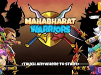 Mahabharat Warriors APK DATA Unlimited Money