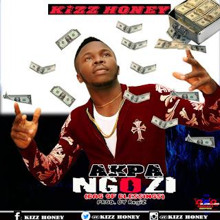 Kiz Honey - Apka Ngozi 1