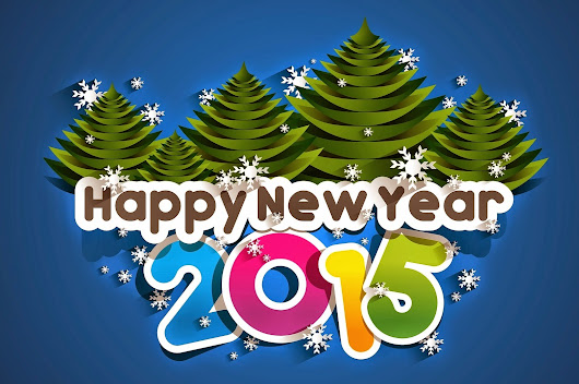 2015 HD Wallpapers: Happy New Year 2015  Animated HD Wallpapers