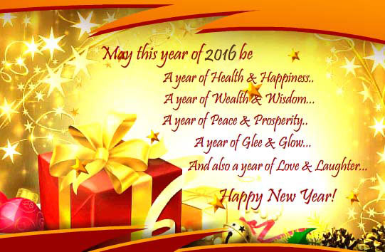 350 happy new year 2017 quotes sayings sms wishes message images cards hd