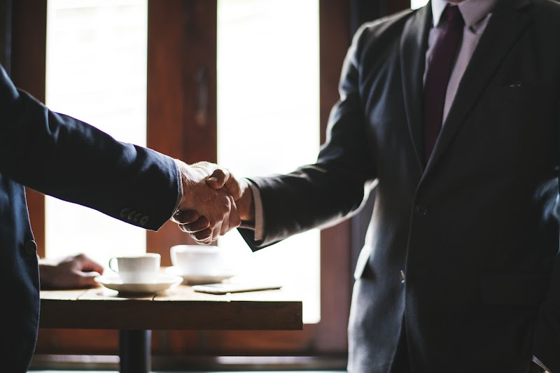 老闆要能力強的人還是能合作的人?