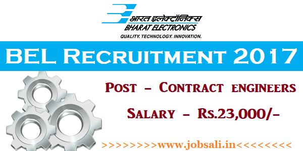 Mechanical Engineering jobs, Engineering jobs in Bangalore, Govt jobs in Karnataka