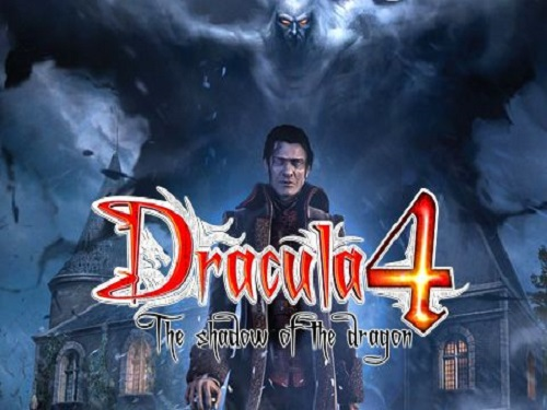 Dracula 4 The Shadow of The Dragon Game Free Download