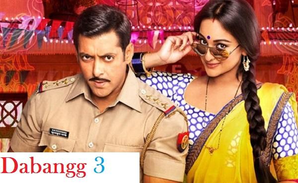 Dabangg 3 Sonakshi Sinha Part of Film, confirms Producer Arbaaz Khan !