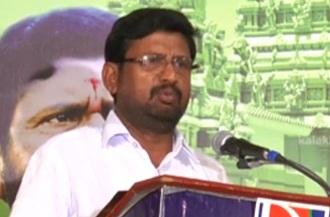Vanabadrakali Movie Audio Launch