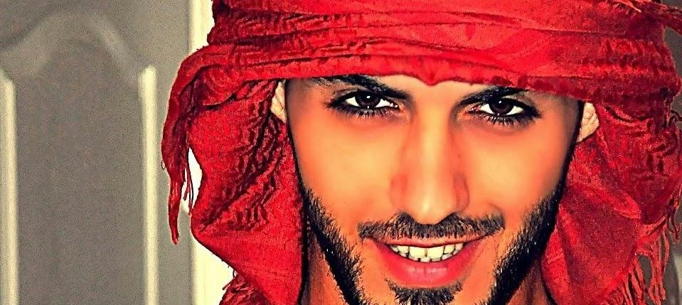 Biography Omar Al Borkan Gala - Omar Borkan Al Gala