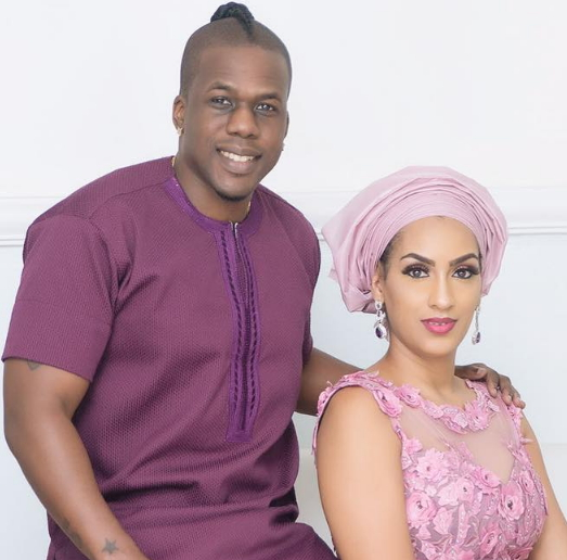 juliet ibrahim iceberg slim married