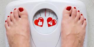 5 Cara Untuk Menurunkan Berat Badan Saat Menstruasi