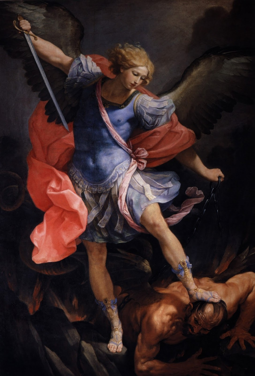 Image result for st. michael