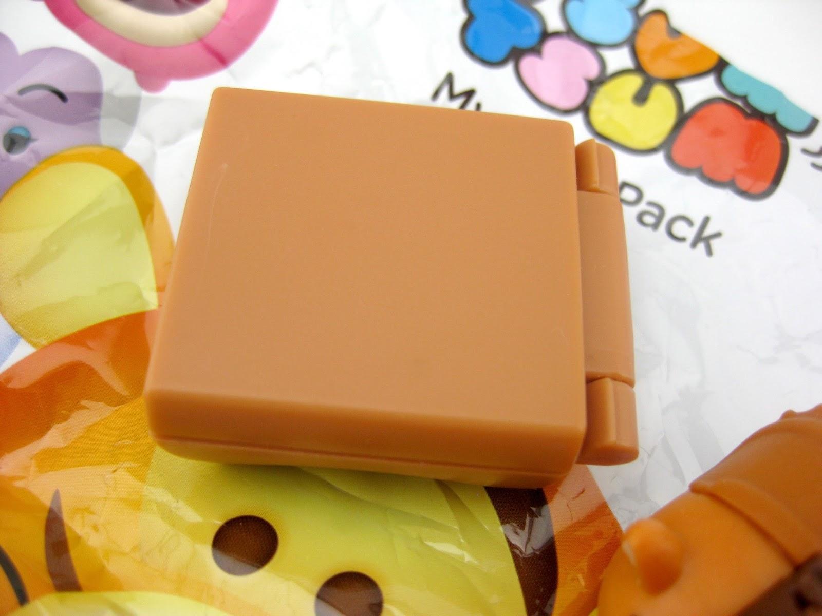 Disney Tsum Tsum Mystery Stack Packs Jakks Pacific Series 4 bullseye