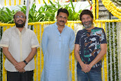 Pawankalyan Trivikram Movie Launch-thumbnail-9