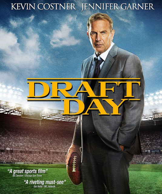 Draft Day movie