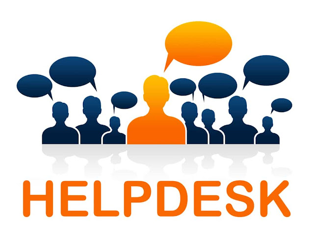 helpdesk ticketing system