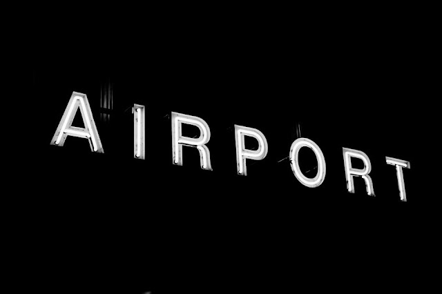 Bandara Terburuk di Dunia Tahun 2015