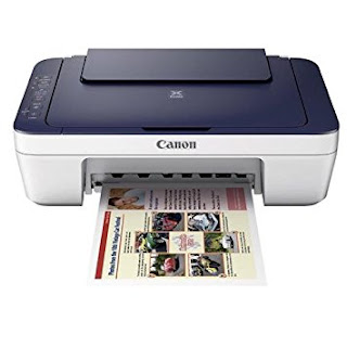 Canon PIXMA MG3022 Driver Download - Review and Setup