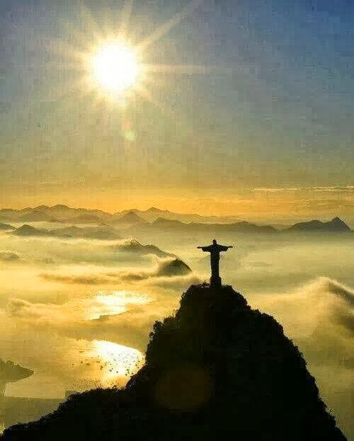 6 beautiful pictures from Brazil