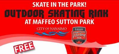 Outdoor Skate