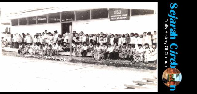 Sejarah Madrasah di Indonesia