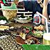 Makan Siang di Waroeng SS (Spesial Sambal) Muntilan, Magelang