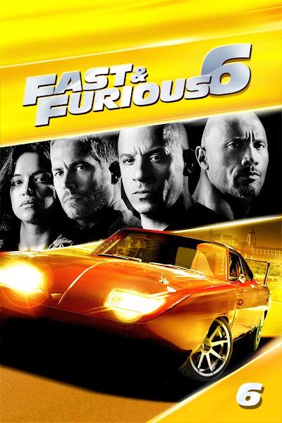 Fast & Furious 6 Movie Download (2013) Dual Audio, 480p, 720p, 1080p, BluRay, ESubs