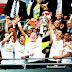 Na prorrogação, o Manchester United conquistou a FA Cup 2015/16