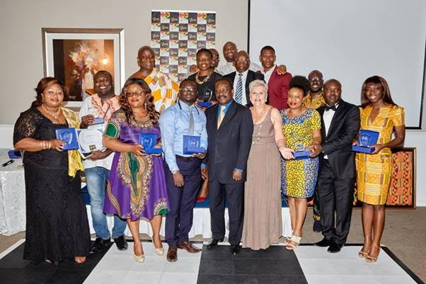 All Systems Go For 2017 Ghana Awards South Africa