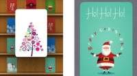 Inviare cartoline di auguri dal cellulare Android o iPhone