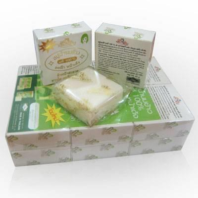Sabun Beras Thailand Asli K Brothers Soap Sabun Pemutih Wajah