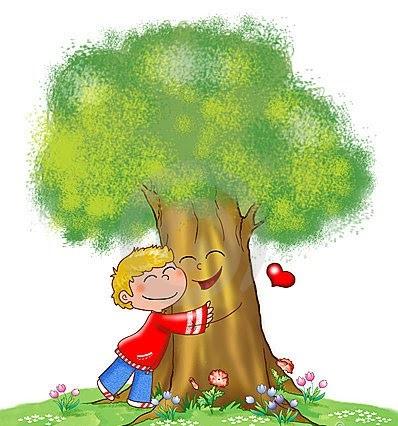 """قصة جميلة للاطفال """"شجرة التفاح"""""""