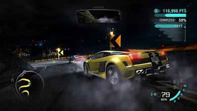 Download Game Need for Speed Carbon Collectors Edition PC