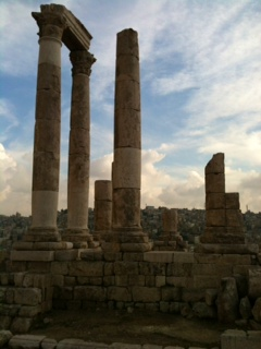 A Day in Amman