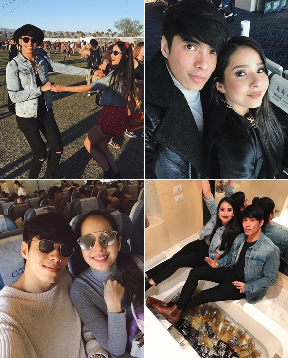 These Photos Will Surely Make You Jealous Of Maxine Magalona's Fiance!