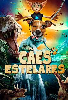 Cães Estelares - HDRip Dublado
