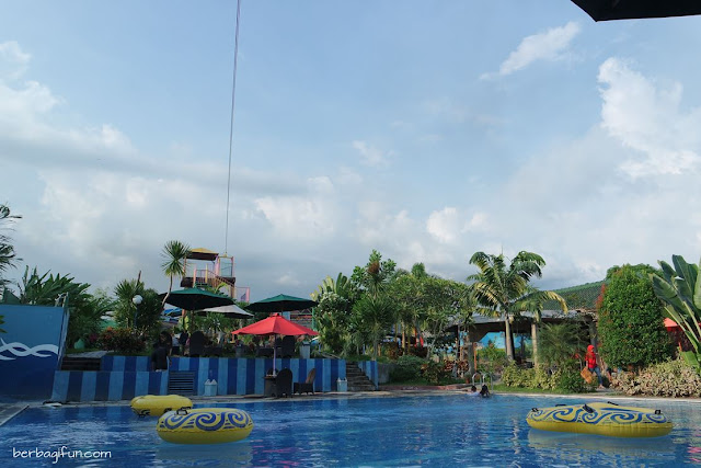 waterpark di lombok