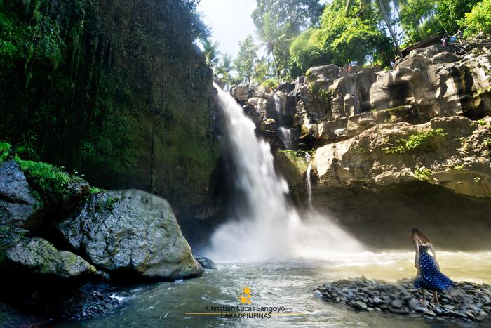 Tegenungan Waterfalls Bali