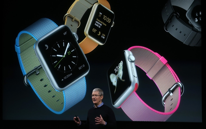 Los productos que Apple lanzará este año